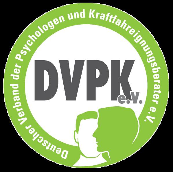 DVPK e.V. Logo